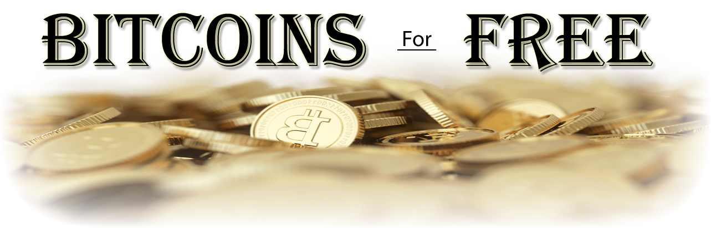 bitcoins-free